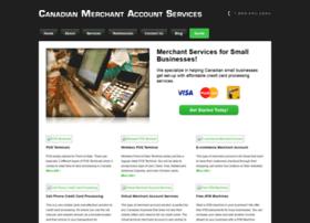 canadian-merchant-account-services.com