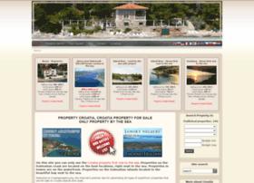 croatiaproperty.org