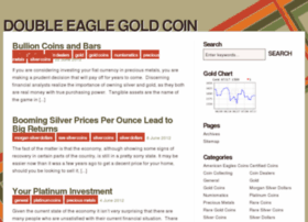 doubleeaglegoldcoin.net