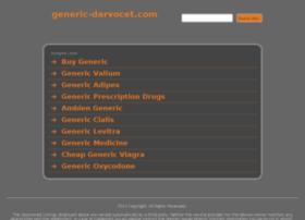 generic-darvocet.com