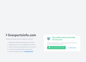 livesportsinfo.com