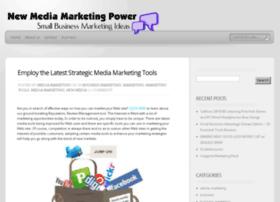 newmediamarketingpower.com