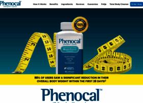 phenocal.com