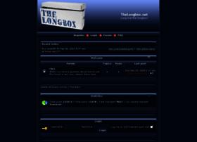 thelongbox.net